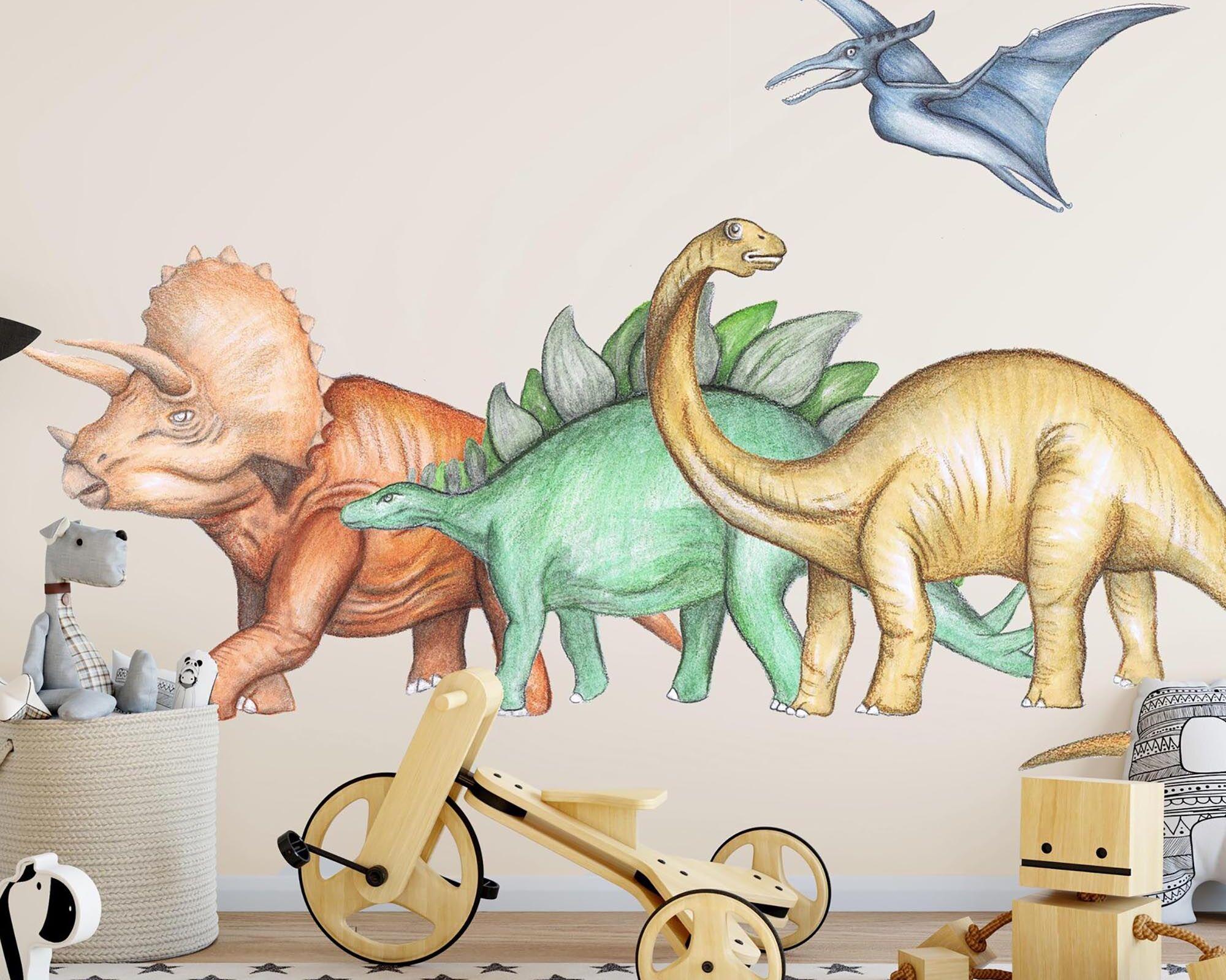 WD-Dinosaurs-Main Image