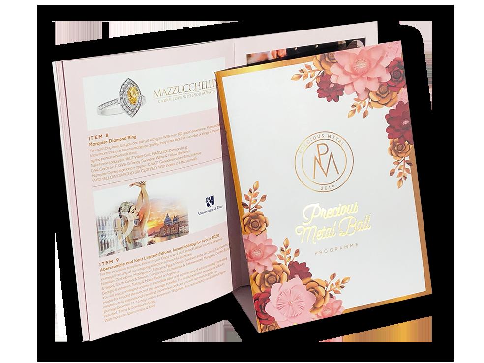 X-Booklet-A5-Matt-lam-Gold-foil