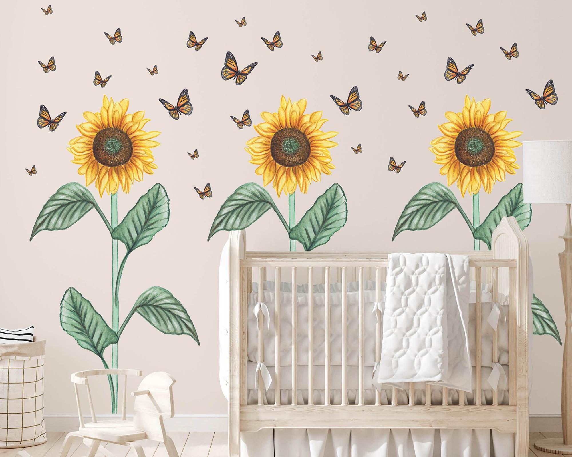 WD- Sunflowers-Main image