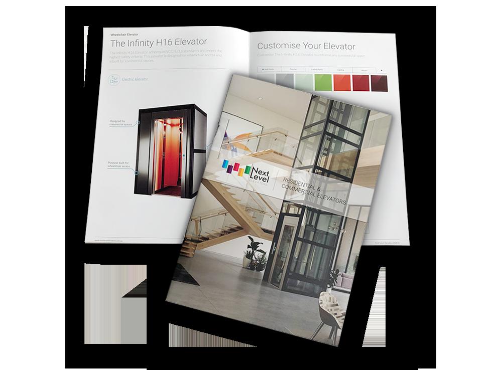 X-Booklet-A4-Matt-lam