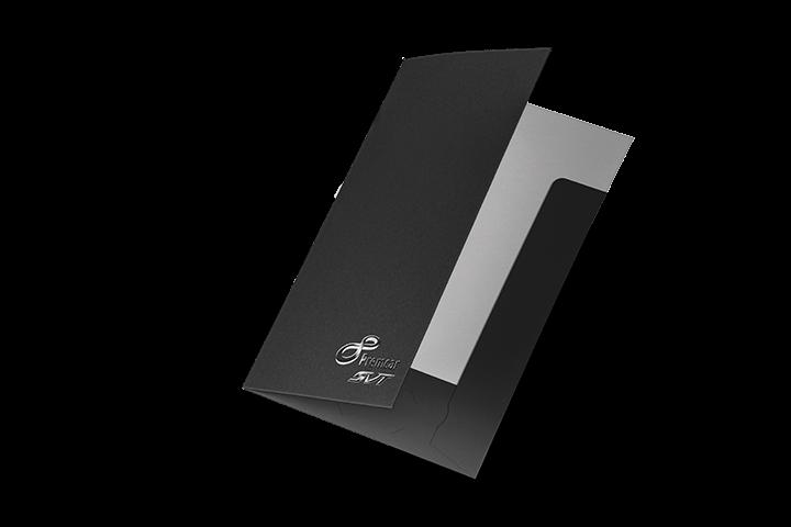 Presentation-Folder
