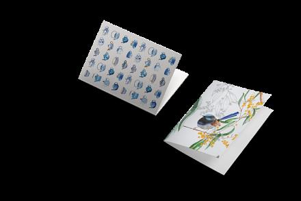 Folded-Cards
